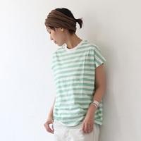 夏本番はこれから!今欲しいTシャツ&センスアップが叶う【20のスタイリング術】