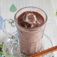 夏のお疲れモードにうれしい◎「ひんやりココア」のドリンク&スイーツレシピ