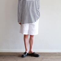 「ハーフ丈・ショート丈パンツ」は子どもっぽい…?大人っぽく着こなすコツを伝授