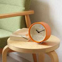 おしゃれな置時計がひとつあれば。役立つお部屋のインテリア【置時計】カタログ