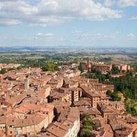 セピア色をした美しい古都を散策しよう♪イタリア~トスカーナ地方~シエナの見どころ