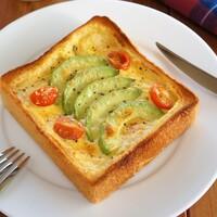 そのまま食べるだけじゃ、もったいない!「厚切り食パン」のアレンジレシピ集