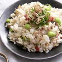 暑くても、食が進む!夏の献立におすすめ「さっぱりレシピ」のヒント