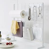 使いやすく、そしておしゃれに!便利な《キッチン周りの収納グッズ》13選