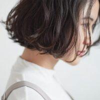 暗めグレーアッシュ50選!ブリーチなしで楽しむナチュラル髪色集めました