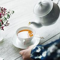 """美味しい紅茶の豆知識 。ダージリン・アッサム・アールグレイの違いと""""ゴールデンルール"""""""