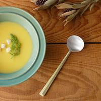 グラノーラの朝も、スープの夜も。「相棒スプーン」と幸せな時間を*