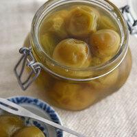 もう無駄にしない!「梅酒・梅シロップの梅」を美味しく食べる活用レシピ
