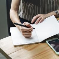 書くことで毎日が変わる。「To do リスト」で生活をいきいきと効率化しよう