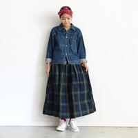 一年中、ずっと着られるリネンの服。【気温別】秋冬ナチュラルコーデ集