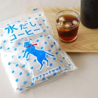 自宅で美味しい一杯を。すっきり爽やか【アイスコーヒー】の作り方