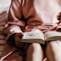 """読書後どうしてる?""""わたしだけの教科書""""になる「読書ノート」を作ろう♪"""