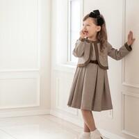 子供の「ハレの日」はとっておきのお洋服を。シーン別選び方とおすすめアイテム