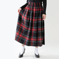 秋ファッションの大本命!大人女子におすすめの「チェック柄」アイテムカタログ