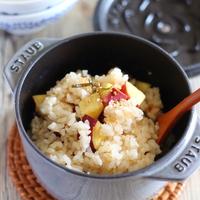 """秋の味覚を楽しもう♪【2食材】で作る、簡単おいしい""""炊き込みご飯""""レシピ集"""