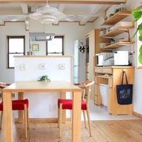 自分らしく整える。『使いやすい』キッチンをつくるポイント