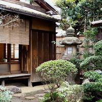 長居したくなる心地よさ【東京】のおすすめ古民家カフェ