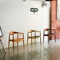 """日々に寄り添う""""一生モノ""""を。厳選『ハンス J. ウェグナー』の名作椅子集"""