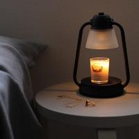 お部屋も季節に合わせて。「秋から冬の」わたしの部屋のインテリア