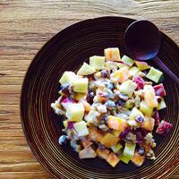 お料理にも、スイーツにも♪「柿」を使ったいろいろレシピ集