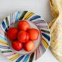カラフルなお皿で彩りアップ♪毎日使いたくなる素敵な「プレート」たち
