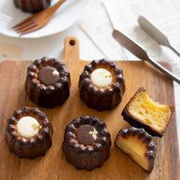 世界中で愛される美味しさ*【フランス伝統の焼き菓子】レシピ