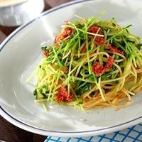 家計の強い味方!【豆苗・スプラウト・かいわれ】をおいしく食べきるレシピ
