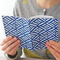 文房具から雑貨、バッグまで。世界も認める日本の手仕事『和紙』の魅力を再発見