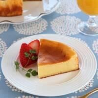 チーズケーキ好きのための。ベイク、レア、アレンジレシピ