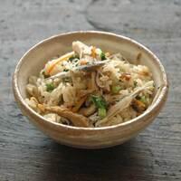 秋冬の食卓が華やぐ!「炊き込みご飯」のレパートリーを増やそう