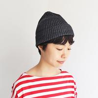「ニット帽コーデ」をもっとおしゃれに!春夏/秋冬用の選び方や被り方のコツ