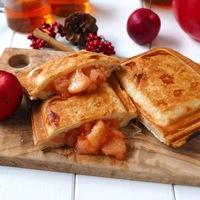 りんごが美味しい季節に*「アップルパイ」基本の作り方&難易度別アレンジレシピ