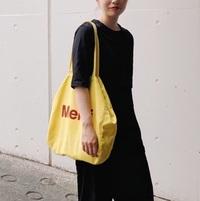 世界の《ロゴバッグ》が可愛い*おすすめブランド・ショップ5選