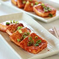 今日はお肉の代わりに「豆腐ステーキ」を!和風&洋風、お弁当のおかずレシピ大集合