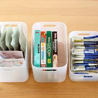 取り出しやすく、管理もらくらく。買いすぎを防げる「食品ストック」の収納術