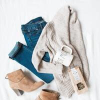 洋服収納はアイテムを賢く使おう◎自分らしいクローゼットづくりのヒント