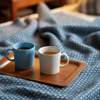 お茶時間をもっと楽しく。お気に入りの【マグカップ】を見つけませんか?