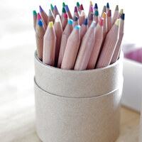 絵のある暮らしを♪塗り絵やイラスト等が楽しめる【おすすめ色鉛筆13選】