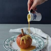 朝の小さな楽しみにいかが?10月〜12月の「旬の果物レシピ」