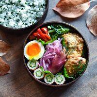 お弁当が華やぐ「彩り食材とレシピ」でおいしいをぎゅっと詰め込もう!