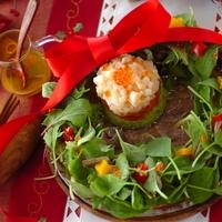 クリスマスの献立まるごとおまかせ!〈前菜・スープ・メイン・サラダ〉のレシピ集