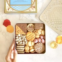 見て楽しい、食べて美味しい♪手土産・ギフトにおすすめの「かわいいお菓子」たち