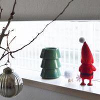 大人だって楽しみたい♪お部屋を彩る素敵なクリスマスアイテム