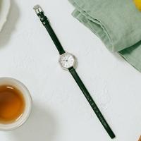 理想の腕時計、見つけた――小さくて可愛いヴィンテージライクな腕時計