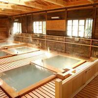 都内から日帰りでも楽しめる◎【関東圏】の温泉スポット大特集