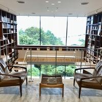 本好きさんにはたまらない*『素敵な本棚がある宿』に泊まってみませんか<全国6選>
