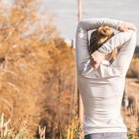 美しく健康に歳を重ねたい方に贈る!疲れを感じやすくなる40歳からの「筋トレ術」