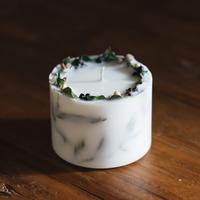 どんなデザインや香りを選ぼう。おうち時間を充実させる「かわいいキャンドル」
