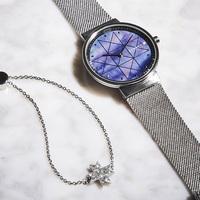 """""""品のある大人のおしゃれ""""に。北欧デザインがつまった時計&ジュエリー"""