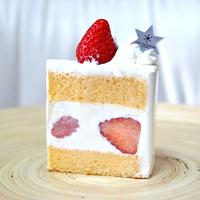 自分へのご褒美に。【都内】テイクアウトOKの「いちごショートケーキ」のお店